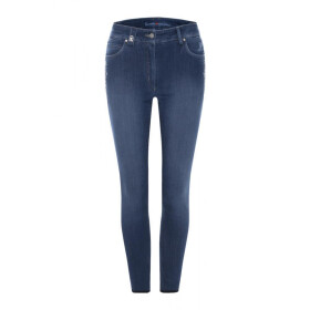 Cavallo Reithose CIARA GRIP dark wash 40