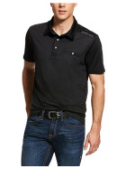 Ariat Men Norco Polo XL