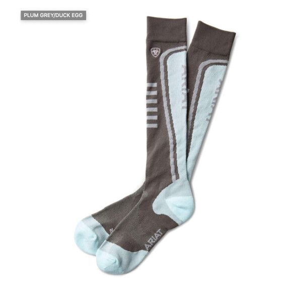 Ariat TEK Slimline Performance Socks